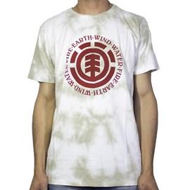 Camiseta Element Spook Branca