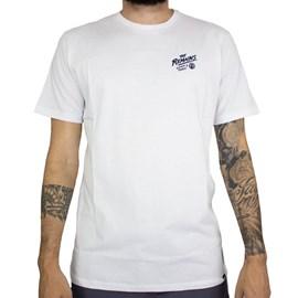 Camiseta Element Timber Liberty Branco