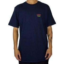 Camiseta Element Topo four Azul Marinho