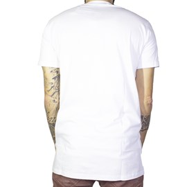 Camiseta Element Wbyc Branco