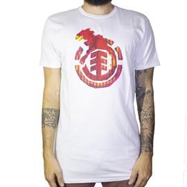 Camiseta Element Wbyc Branco