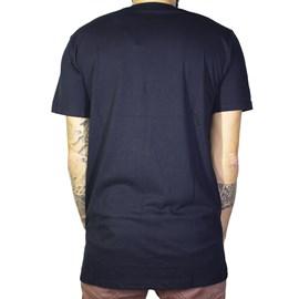 Camiseta Element Wbyc Preto