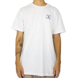 Camiseta Element X Peanuts Page Branco