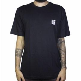Camiseta Future Conquered Preta