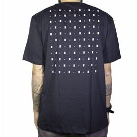 Camiseta Future Texturized Preta