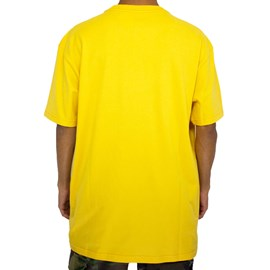Camiseta Grizzly All That Stamp Gold GMD2001P36