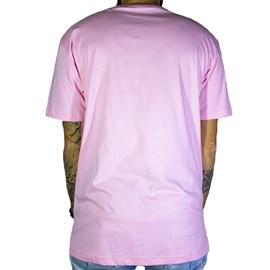 Camiseta Grizzly Ballin Gmb1901p20 Rosa