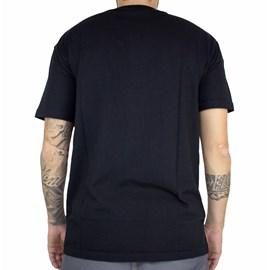Camiseta Grizzly Disco Strip Black GMB2001P13