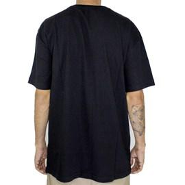 Camiseta Grizzly Fuzzy GMD1901P04 Black