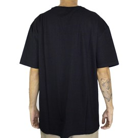 Camiseta Grizzly Gold Leaf Bear I20GRC04 Black