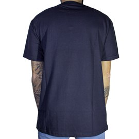 Camiseta Grizzly Og Bear Pocket Gma1903p02 Black
