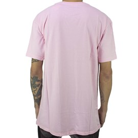 Camiseta Grizzly Og Bear S S Pink MA1901P13