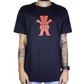 Camiseta Grizzly Sport Bear Basketball G19br011 Preta