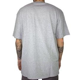 Camiseta grizzly Stamp Fadeway Grey GMA2001P15