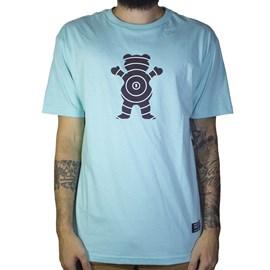 Camiseta Grizzly Vortex I20GRC05 Celadon