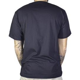 Camiseta Jail Cranio Preto