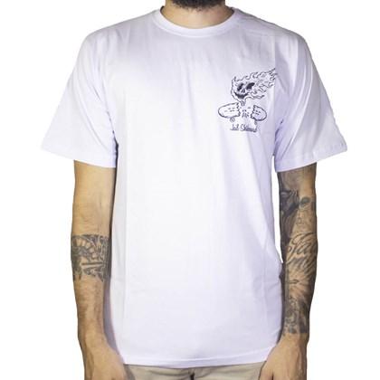 Camiseta Jail Ghost Branco