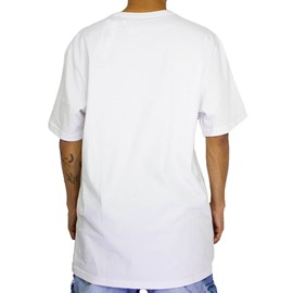 Camiseta Lrg Colors Branco