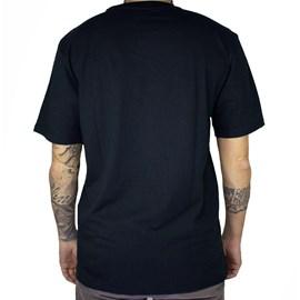 Camiseta Lrg Double Black