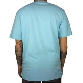 Camiseta Lrg Double Blue