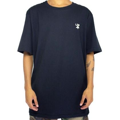 Camiseta Lrg Logo Plus Preto