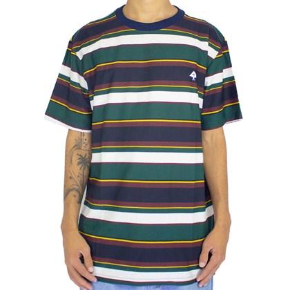 Camiseta Lrg Tradition Multicolor