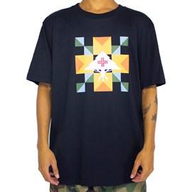 Camiseta Lrg Tree Rituals Preto