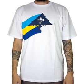 Camiseta Lrg Treelay White