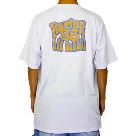 Camiseta Narina 70S Branco