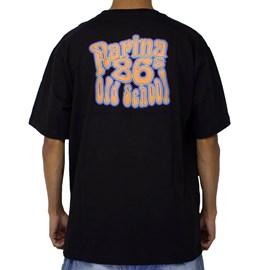 Camiseta Narina 70S Preto