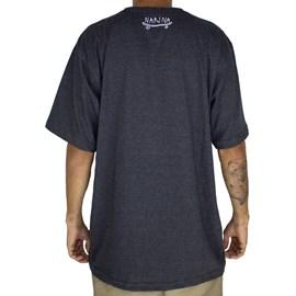 Camiseta Narina California Chumbo