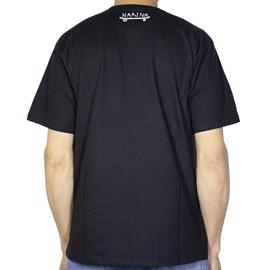 Camiseta Narina California Preta