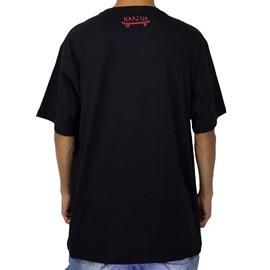 Camiseta Narina Cerebro Preto