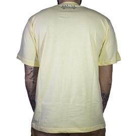 Camiseta Narina City Amarelo