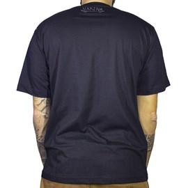 Camiseta Narina Estatua Rolinho Preta