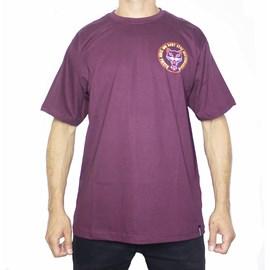 Camiseta Narina Gato Bordo