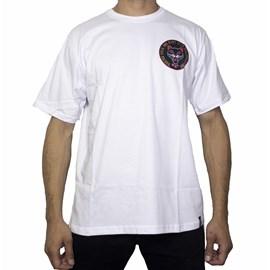 Camiseta Narina Gato Branca