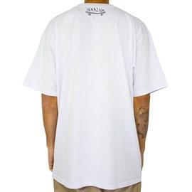 Camiseta Narina King Branco