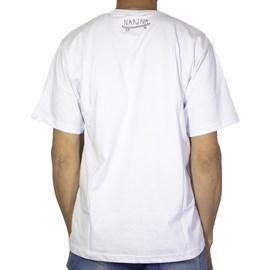 Camiseta Narina Miolos Branca