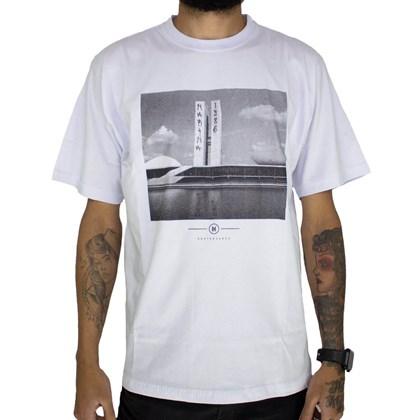 Camiseta Narina Planalto Branco