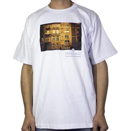 Camiseta Narina Predio Branca