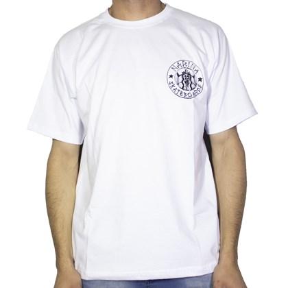 Camiseta Narina Starbucks Branca