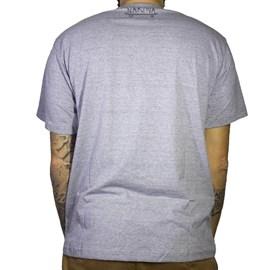 Camiseta Narina Urso cinza