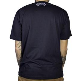 Camiseta Narina Urso Preto