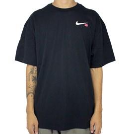 Camiseta Nike Sb Dragon Black