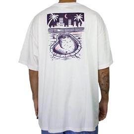 Camiseta Nike Sb Midnight White