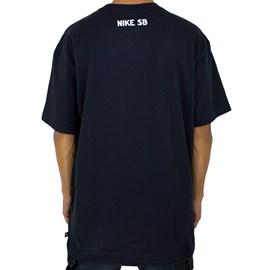 Camiseta Nike Sb Paul Black