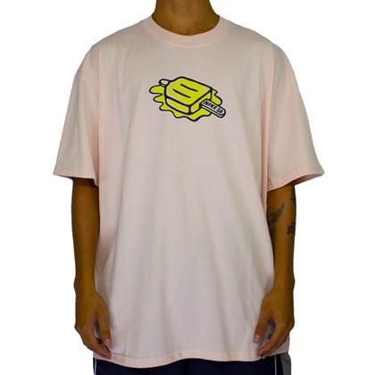 Camiseta Nike Sb Popsicle Pink