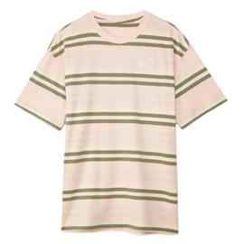 Camiseta Nike Sb Yd Stripe Rose DD1320814