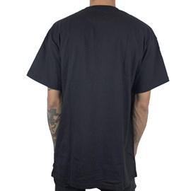 Camiseta Nike Sb Yoon Air preta Cu0290 010